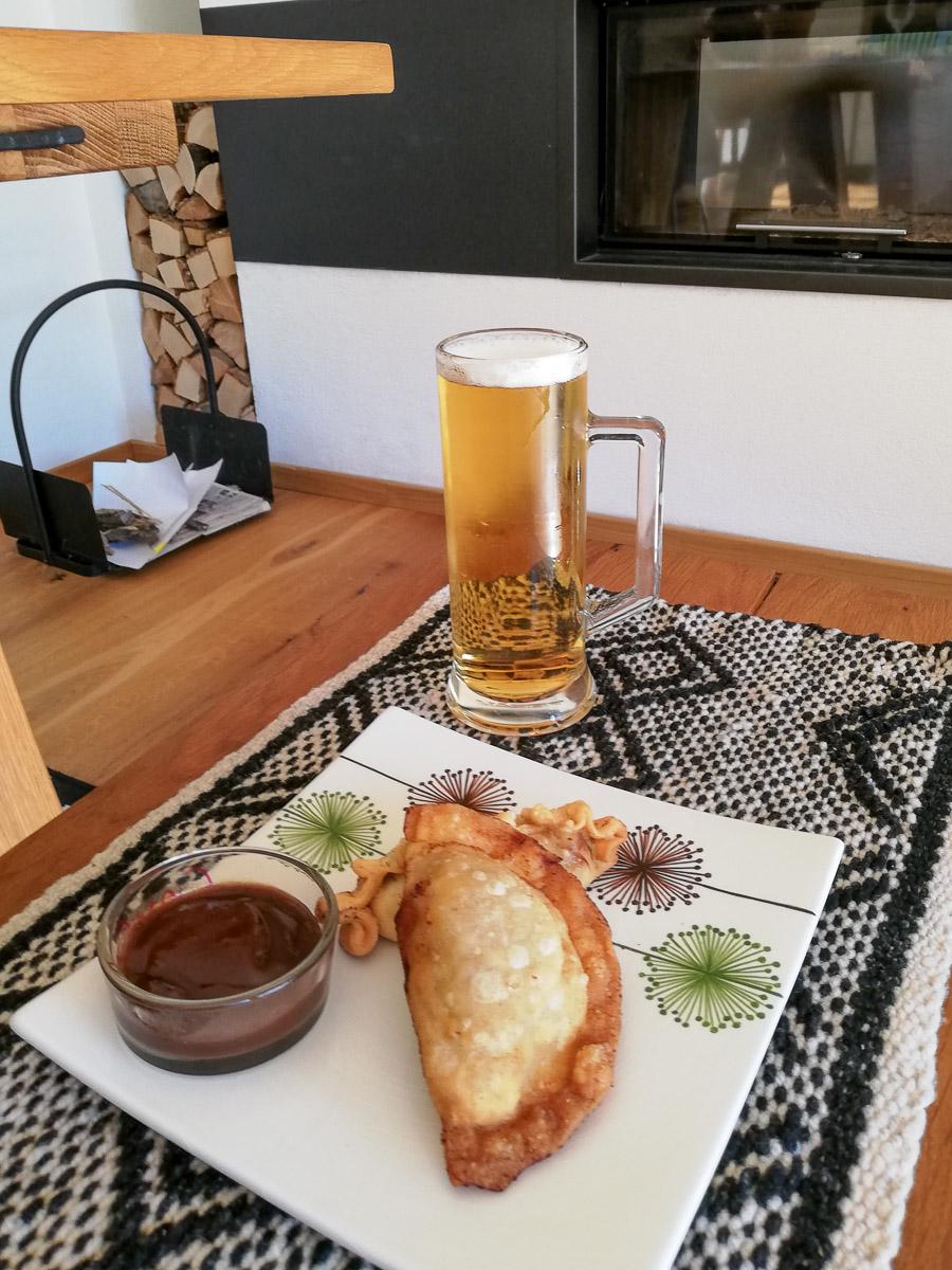 Empanadas ideales Fingerfood für Events, Feiern und sonstige Veranstaltungen