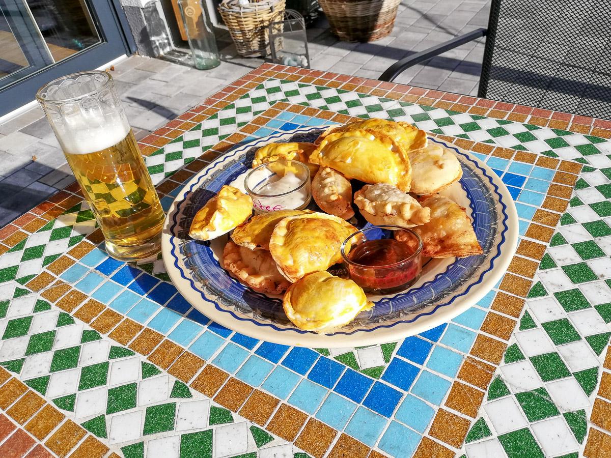 Empanadas in Göstling, Lunz und Hollenstein bestellen
