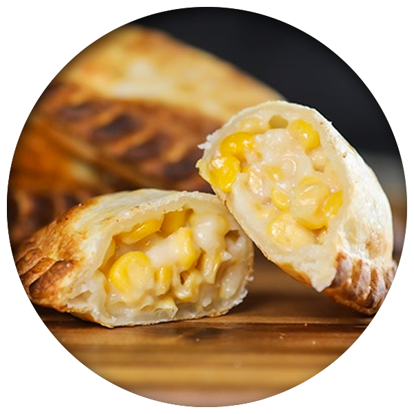 Empanadas Humita