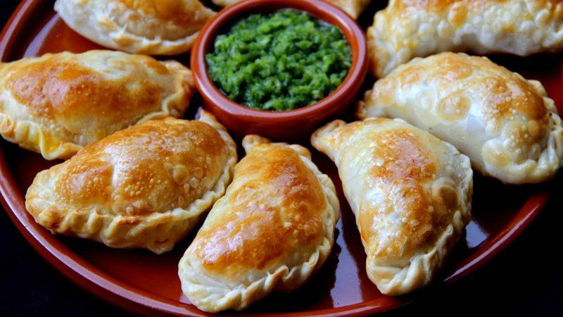 Empanadas Don Campos - Südamerikanisches Fingerfood made in Göstling/Ybbs